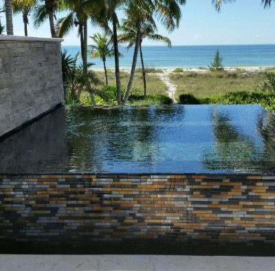 swimming pool water maintenance