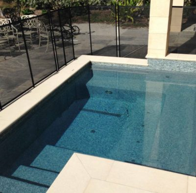 custom swimming pool design cost