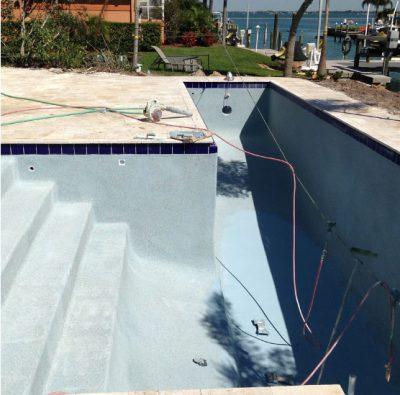 custom swimming pool design price