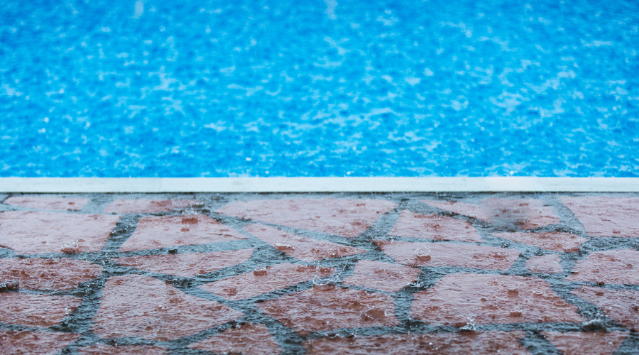 Why You Need To Check Your Swimming Pool After It Rains Gettle Pools Sarasota Pool Builder