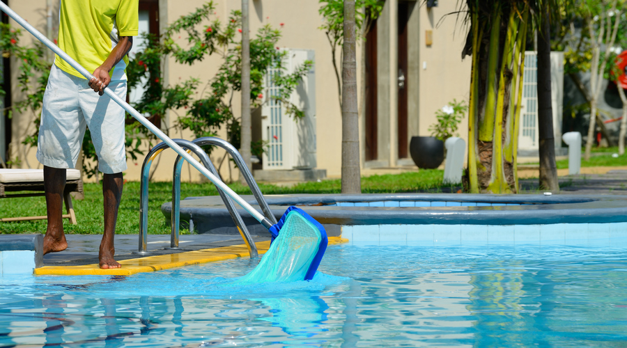 What Are The Maintenance Schedules For Your Swimming Pool? - Gettle ...