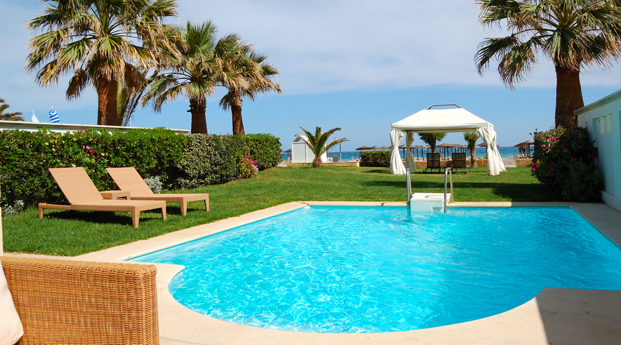 How To Take Care Of Your Swimming Pool During The Summer Season Gettle Pools Sarasota Pool