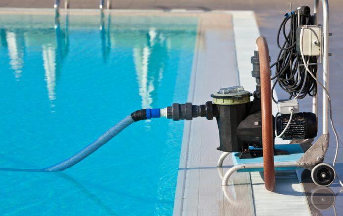 Pool pump_Sarasota Pool