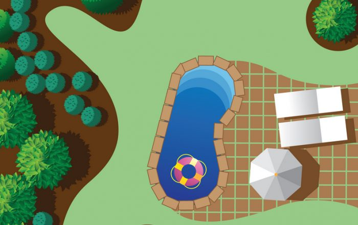 Pool layout-Sarasota Pool
