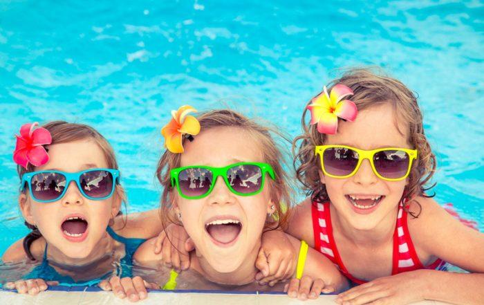 swimming pool spring- Sarasota Pool