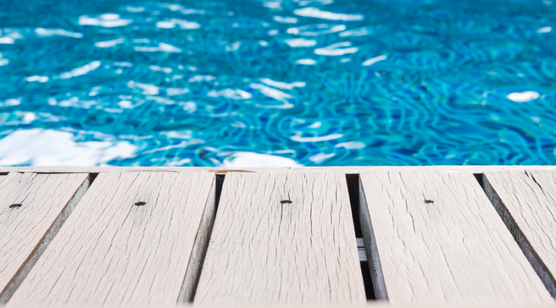 Why A Safe Deck Is The Right Deck-Sarasota Pool