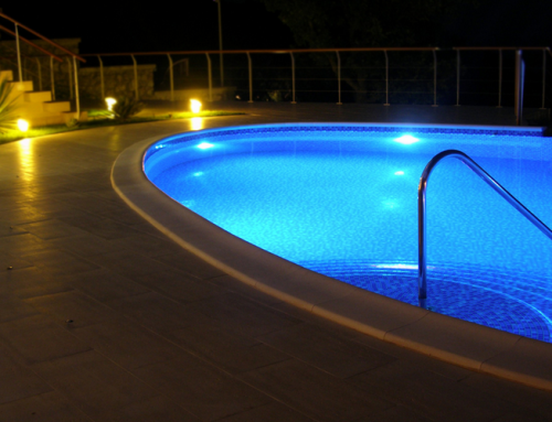 What Inground Pool Light Should You Get: LED Or Fiber Optic?