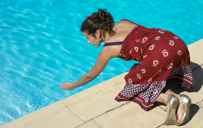 How To Naturally Regulate The Temperature Of Your Pool Water?-Sarasota Pool