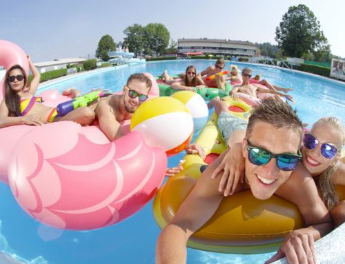 Pool Maintenance Tips After A Fun-Filled Pool Party