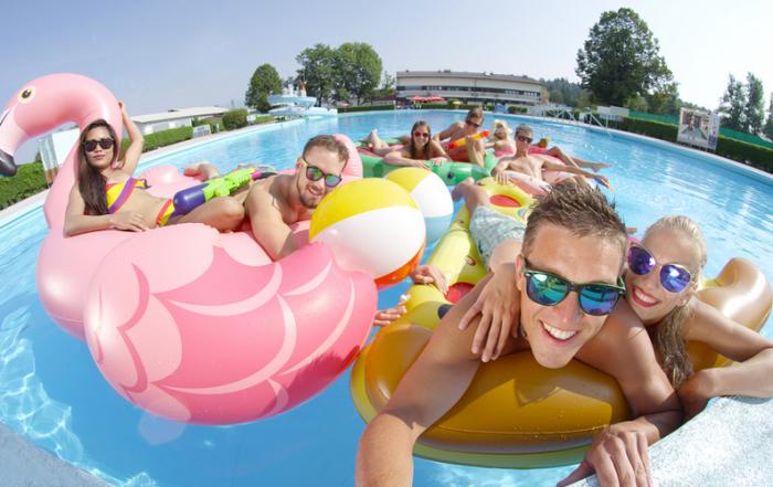 Pool Maintenance Tips After A Fun-Filled Pool Party-Sarasota Pool