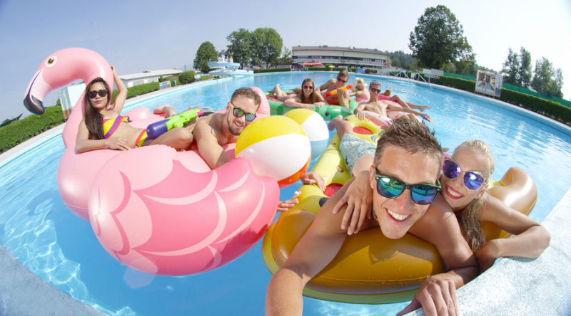 Pool Maintenance Tips After A Fun-Filled Pool Party-Sarasota Pool