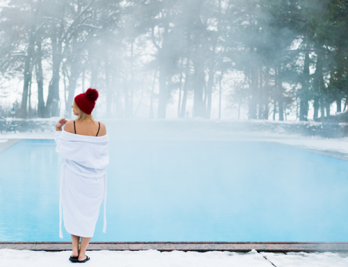 Should You Go Pool Buying In The Winter? Here's How To Do It