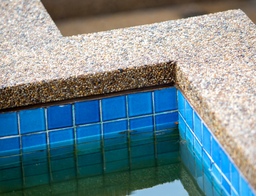 What Is The Best Waterline Tile For Your Swimming Pool
