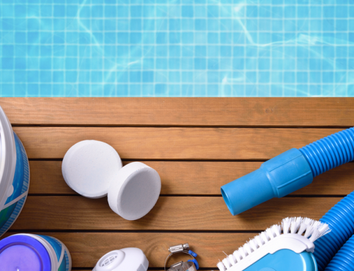 Swimming Pool Hygiene: Guide To Keeping Swimming Pools Safe And Clean