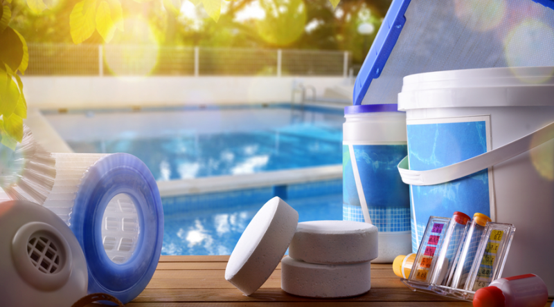 9 Reasons Why Having A Regular Pool Cleaning Service Is Important-Sarasota Pool
