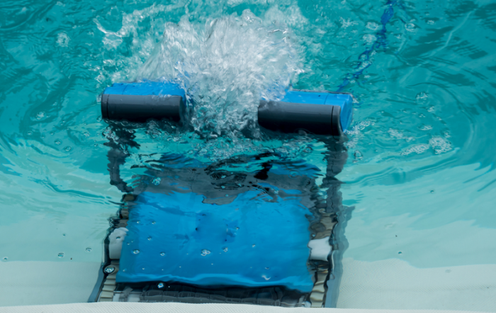 Pros And Cons Of Buying A Robotic Pool Cleaner-Sarasota Pool