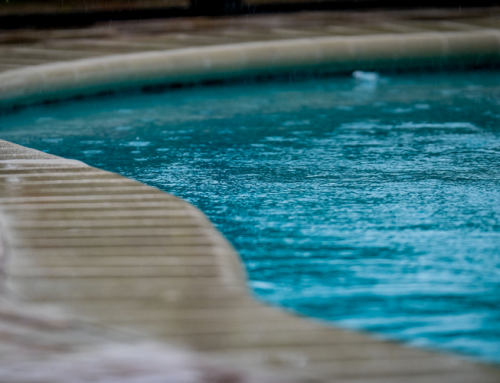What Is The Effect Of Rain On Your Pool Water?