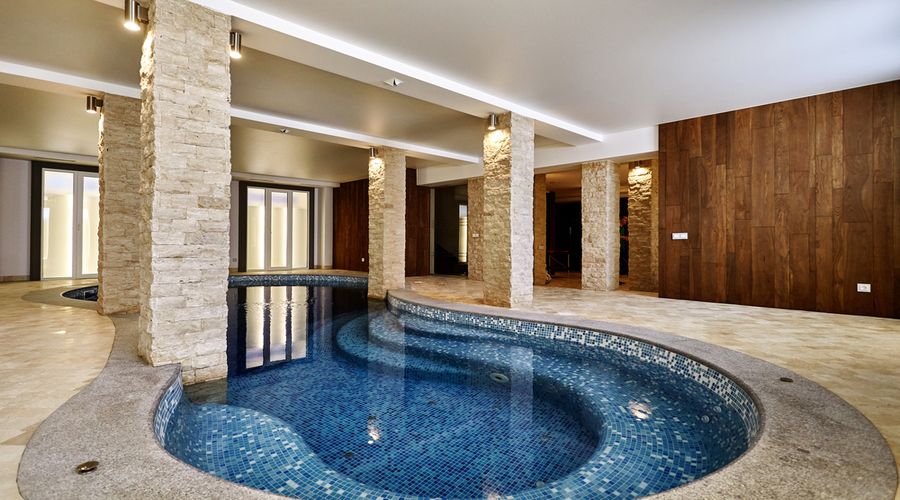 Everything You Need To Know About Building An Indoor Pool-Sarasota Pool