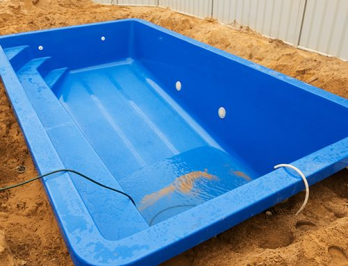 Tips To Complete A Fiberglass Pool Maintenance In No Time