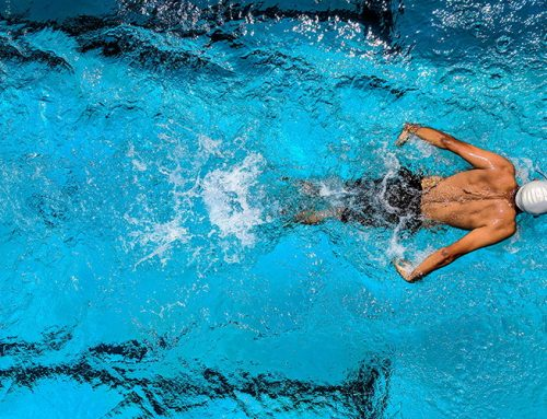 10 Ways Swimming In A Pool Can Improve Your Health