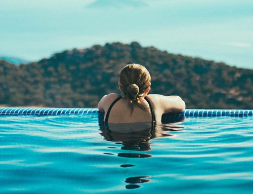 Health Benefits Of A Salt Water Pool