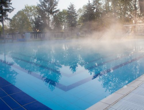 How To Heat Your Swimming Pool And Save Energy At The Same Time