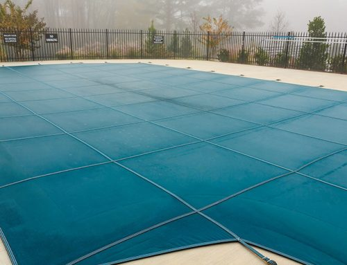 Swimming Pool Maintenance Tips During The Winter Season