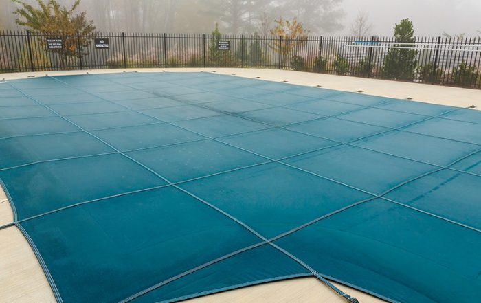 pool maintenance before Winter is a must