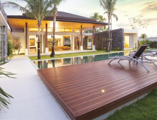 2020 Swimming Pool Deck Trends – Vol 2
