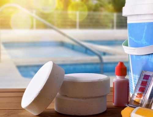 Beginner's Guide To Swimming Pool Chemicals Part 1: Sanitizers and Balancers